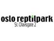 logo Oslo Reptilpark