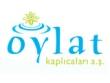 logo Oylat Kaplıcaları