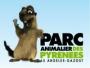 logo Parc Animalier Des Pyrénées