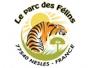 logo Parc Des Felins