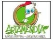 logo Parque De Aventura Artamendia