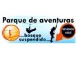logo Parque De Aventuras Los Talleres Del Pinar