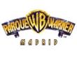 logo Warner Bros Park Madrid