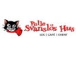 logo Pelle Svanslös Hus