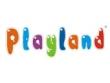 logo Playland