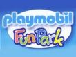 logo Playmobil Funpark Tyskland
