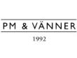 logo PM & Vänner