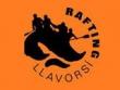 logo Rafting Llavorsí