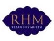 logo Rezan Has Müzesi