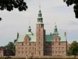 logo Rosenborg Slott