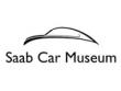 logo Saab Car Museum