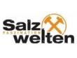 logo Salzwelten Hallein