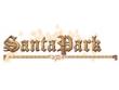 logo Santa Park Finland