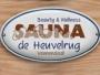 logo Sauna Heuvelrug