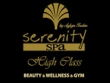logo Serenity Spa