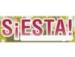 logo Siesta! Hässleholm