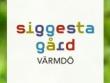 logo Siggesta Gård