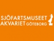 logo Sjöfartsmuseet Akvariet Göteborg