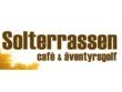 logo Solterrassen Äventyrsgolf