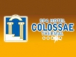 logo Spa Hotel Colossae Thermal