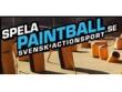 logo Spela Paintball Uppsala