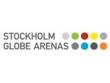 logo Stockholm Globe Arenas