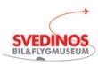 logo Svedinos Bil- Och Flygmuseum