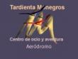 logo Tardienta Monegros Centro De Ocio Y Aventura