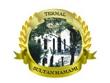 logo Termal Sultan Hamamı