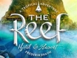 logo The Reef