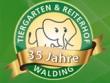 logo Tiergarten Walding