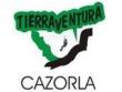 logo Tierraventura Cazorla