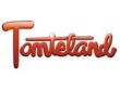 logo Tomteland