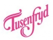 logo Tusenfryd Norge