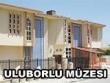logo Uluborlu Müzesi