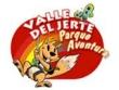 logo Valle Del Jerte Parque Aventura