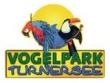 logo Vogelpark Turnersee