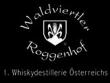 logo Whisky-Erlebniswelt Roggenreith