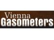 logo Wiener Gasometer