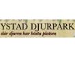 logo Ystad Djurpark