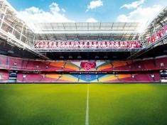 Amsterdam Arena Nederland