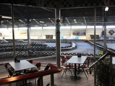 ANAC Indoor Karting Nederland