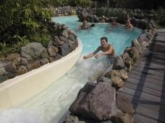 Zwembad Zeewolde