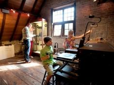 Bakkerijmuseum De Oude Bakkerij Nederland