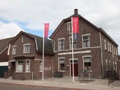 De Kantfabriek Nederland