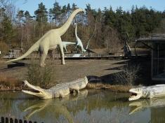 Dinopark Duitsland