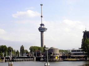 logo Euromast