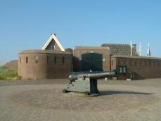 Fort Kijkduin