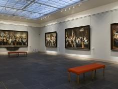 Frans Hals Museum Nederland