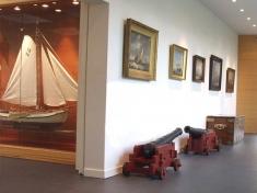 Fries Scheepvaart Museum Nederland